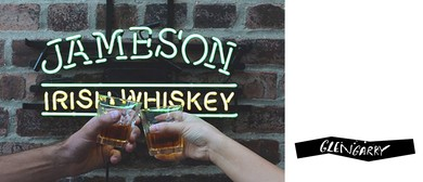 A Tour of Jameson With Roisin