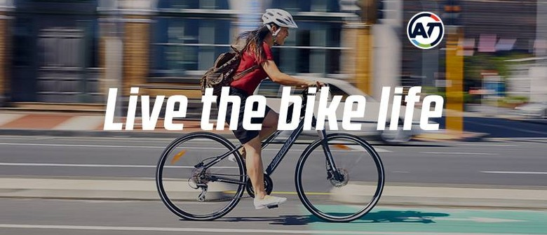 Try an E-Bike and Cycling Fun