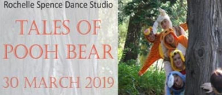 Tales of Pooh Bear