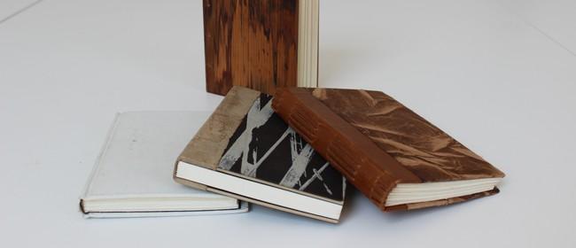 Studio One Toi Tū - Bookmaking
