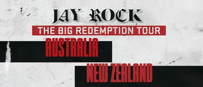 Jay Rock - The Big Redemption Tour: SOLD OUT