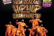 Image for event: HHINZ & HHISPI 2019 Finals