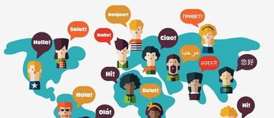 Foreign Language Tutorials
