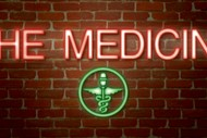 Image for event: The Medicine Stand-up Comedy