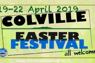 Image for event: Colville Easter Festival