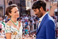 Image for event: French Film Festival -The Extraordinary Journey of The Fakir