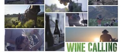 French Film Festival - Wine Calling