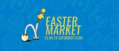 Polish Easter Market