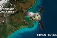 Hawke's Bay Aerospace Challenge Launch