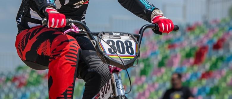 BMX National Championships