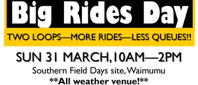 Big Rides Day