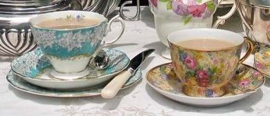 High Tea at Alberton by Auckland Institute of Studies/AIS