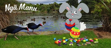 Nga Manu Easter Celebration