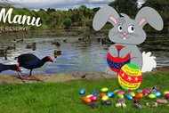 Nga Manu Easter Celebration