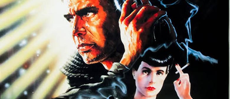 Cult Cinema Club - Blade Runner