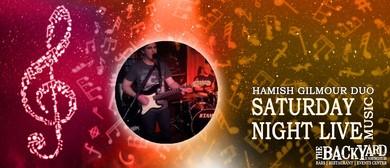 Hamish Gilmour Duo