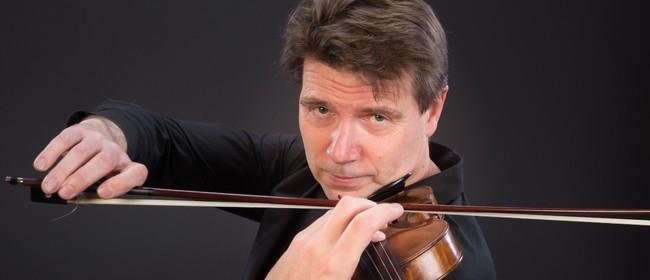 SMCO Concert 5 - Martin Riseley - Violin