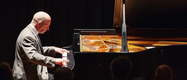 SMCO Concert 3 - Michael Houstoun - Piano