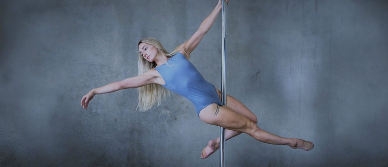 Pole Fitness Level One 6 Weeks Course: CANCELLED