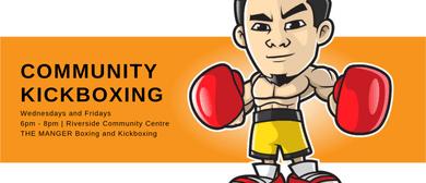 Community Boxing