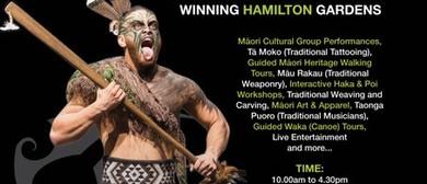 HAKA Māori Cultural Experience