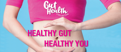 Gut Health Workshop: CANCELLED