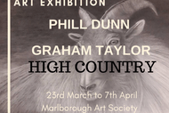 Image for event: High Country