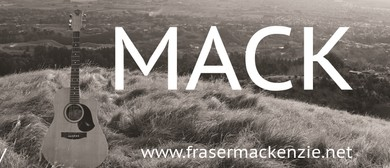 Saturday Sessions with Fraser Mack