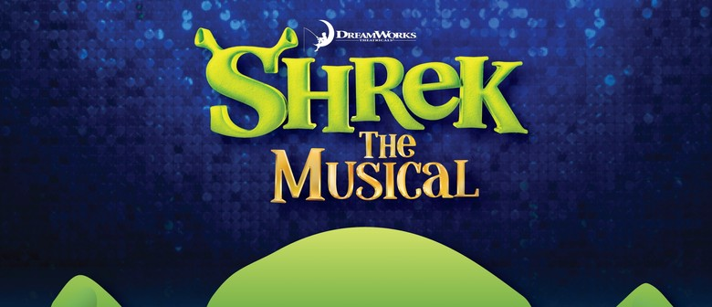 The Stage Door: Shrek the Musical