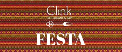 FESTA - Clink World Kitchen Goes to South America