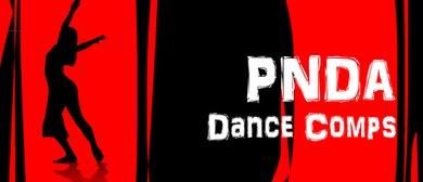 PNDA March Dance Competition 2019