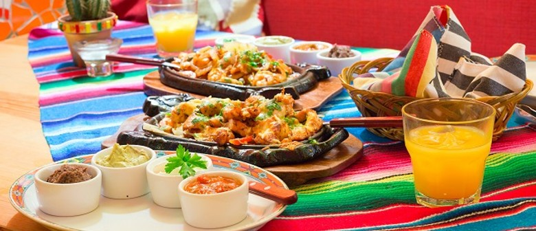 Mexican Cooking Experience