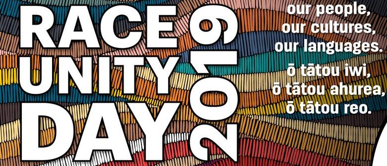 Race Unity Day