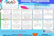 Image for event: April School Holiday Programme