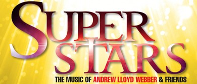 Superstars – The Music of Andrew Lloyd Webber