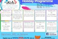 Image for event: sKids - April Holiday Programme