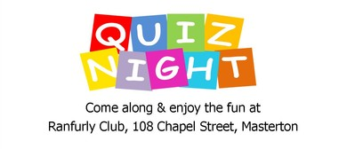 Fundraising Quiz Night