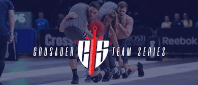 Crusader Team Series