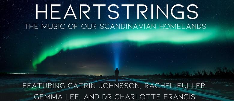 Heartstrings: Music of Our Scandinavian Homelands