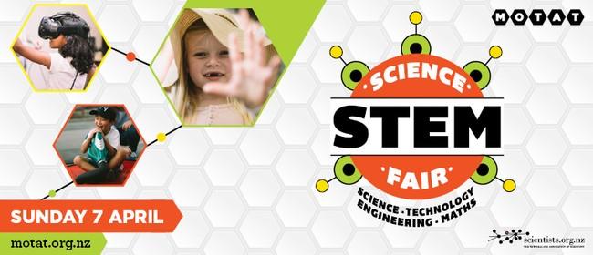 STEM Science Fair