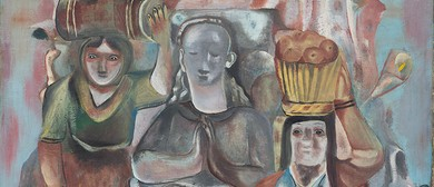 Frances Hodgkins: European Journeys Catalogue Launch