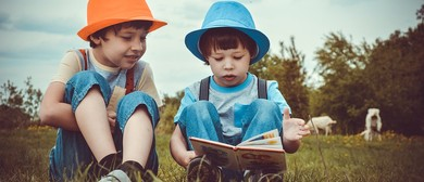 Writing for Children In the 21st Century
