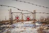 Crimea and Post-Soviet Borders