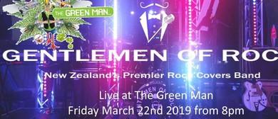Gentlemen of Rock - The Best Classic & Modern Rock