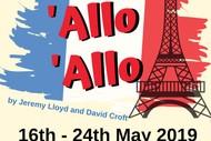 Image for event: Allo Allo
