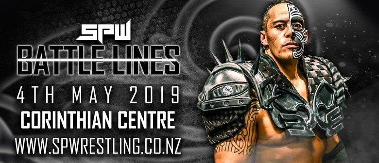 SPW Battle Lines 2019