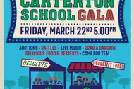 Image for event: Carterton School Gala