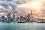 Superdiverse Auckland: A New City Emerges