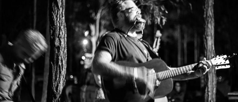 Adam McGrath - Ragged Ramble Tour: POSTPONED