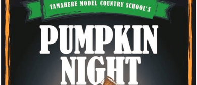 Pumpkin Night